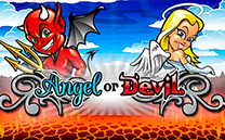 Angel or Devil