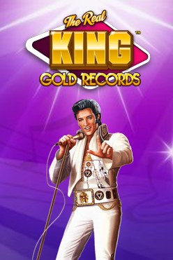 The Real King: Gold Records