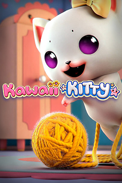 Kawaii Kitty